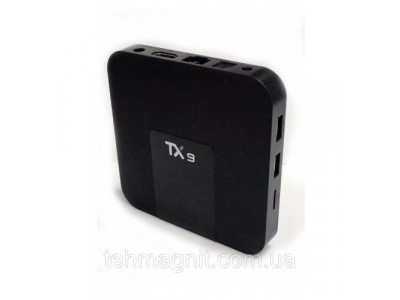 TV Box Android 71 TV Box Youit TX9 S905W 2Gb16Gb 4k Wi-Fi 24g Смарт ТВ приставка медиаплеер для телевизора
